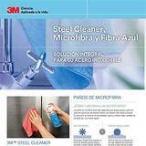 steel cleaner