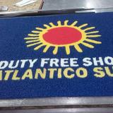 Alfombra Personalizada - Cliente Atlantico Sur