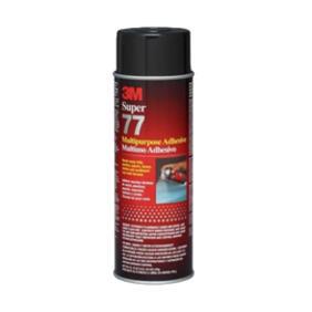 Adhesivo En Aerosol 3M Super 77