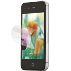 98f6c74d4c3 Film Protector Transparente para iPhone 4 Portrait/Matte / Filtros ...