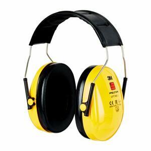 protector auditivo 3m peltor optime