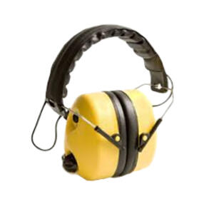 Protector auditivo eléctronico