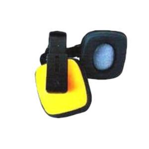 Protector auditivo para cascos Fravida Media atenuación.