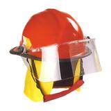 Casco de seguridad (Firetamer)