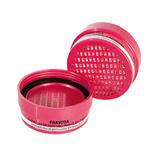 Filtro para protector respiratorio (particulados sólidos, acuosos y/o aceitosos)