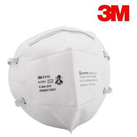 mascarilla 3M 9010 N95