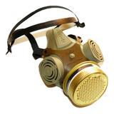 Protectores respiratorios dependientes del ambiente (COMFOS I)