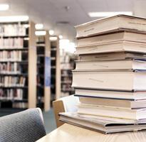 Sistemas de Seguridad y Radiofrecuencia para Bibliotecas